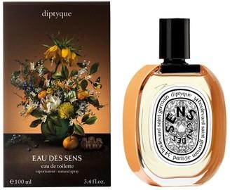 Diptyque Impossible Bouquets Eau des Sens Eau de Toilette