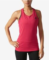 adidas ClimaLite Performer Baseline Tank Top