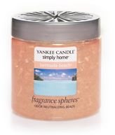 Yankee Candle simply home 6-oz. Bermuda Beach Fragrance Spheres