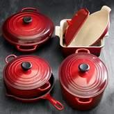 Le Creuset Cast-Iron and Stoneware 10-Piece Set