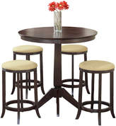 JCPenney Hillsdale House Tiburon 5-pc. Counter-Height Bistro Table Set