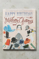 Anthropologie Happy Birthday, Madame Chapeau