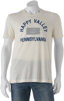 """Life is Good Men's Happy Valley"""" Tee"""