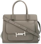 Tod's structured satchel bag