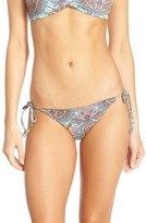 L-Space L Space 'Two-Timer' Reversible Bikini Bottoms