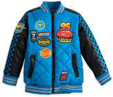 Disney Cars 3 Jacket for Boys - Personalizable
