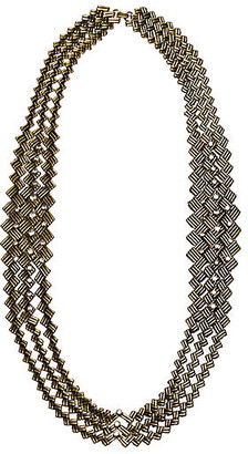One Kings Lane Aurelio Necklace