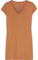 Rick Owens Stretch-Jersey Tunic