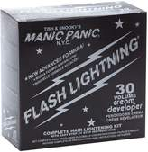 Manic Panic Flash Lightening 30 Volume Bleach Kit