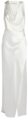 Camilla And Marc Fiora Satin Slip Dress