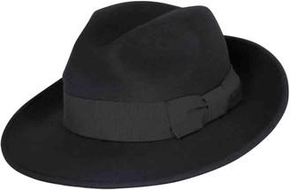 Max Mara Atelier Blue Wool Hats