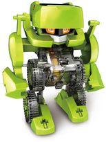 Red 5 T4 Transforming Robot Kit