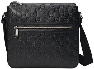 Gucci Signature Messenger Bag