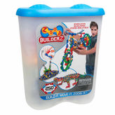 ZOOB Zoob 250 Piece Builderz Interactive Toy