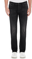 Earnest Sewn MEN'S BRYANT SLIM JEANS-BLACK SIZE 34