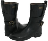 Burberry Mid Buckle Rainboot