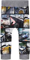 Molo Sammy Video Race Car Pants