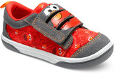 Stride Rite Little Boys' Sesame Street Elmo Sneakers