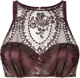 I.D. Sarrieri La Naissance Aphrodite padded bra