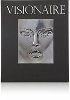 Rizzoli Visionaire: Experiences In Art & Fashion