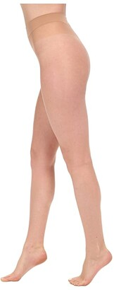 Wolford Nude 8 Tights (Gobi) Hose