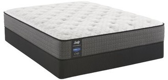 Sealy Response Performance 12'' Medium Innerspring Mattress Mattress Size: King, Box Spring Height: 5""