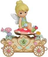 "Precious Moments Have a Fairy Happy Birthday"" Figurine"