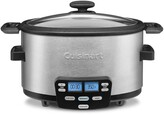 Cuisinart Cook Central 4Qt 3-In-1 Multicooker With $26 Credit