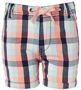Noppies Baby Boys Shorts - Orange -