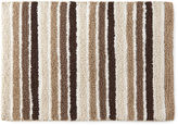 JCPenney Mohawk Home Cotton Reversible Striped Bath Rug Collection