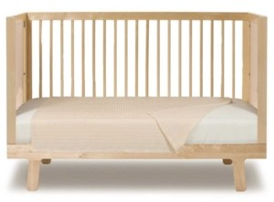 BedVoyage Viscose from Bamboo Baby Blanket - Hypoallergenic Bedding