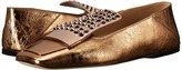 Sergio Rossi A77990-MFN164 Women's Shoes