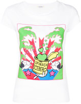 Iceberg Olivia Spinach T-shirt