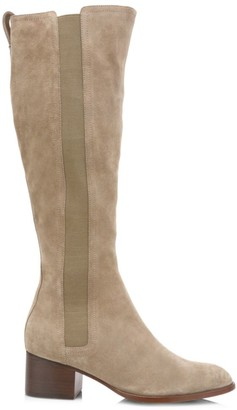 Rag & Bone Walker Knee-High Suede Boots