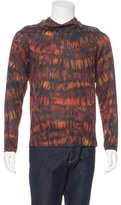 Paul Smith Printed Long Sleeve T-Shirt