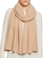 C By Bloomingdales Cashmere Angelina Solid Scarf