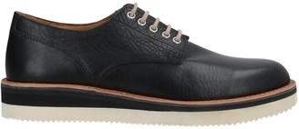 Fracap Lace-up shoes