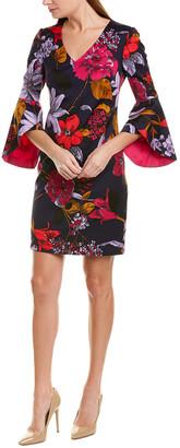 Trina Turk Cheers Shift Dress