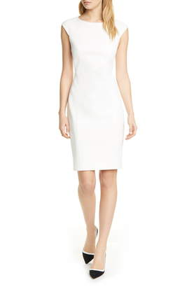 Ted Baker Pelagas Fitted Dress