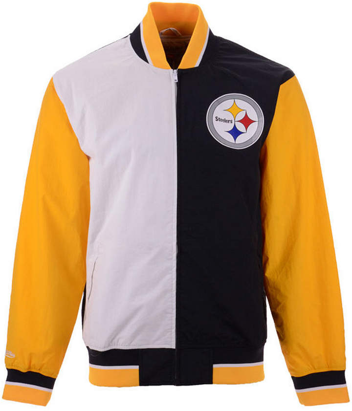 3a2c7341f75 Mitchell   Ness Men s Athletic Jackets - ShopStyle