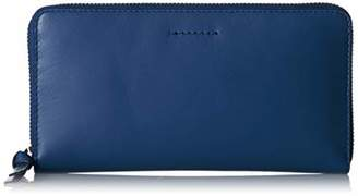 Cole Haan Kaylee Smooth Leather Continental Wallet