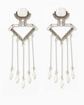 Charming charlie Artisan Dangle Earrings