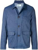 Universal Works Wamus lightweight jacket
