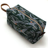 """General Knot & Co Toiletry Bag """"1960s Duck Pond Travel Kit"""""""