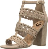 G by Guess Women's Indeali Sandal
