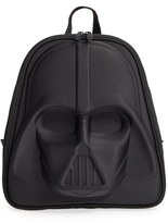 Loungefly Boy's 'Star Wars(TM) - Darth Vader' Backpack - Black