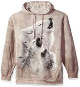 The Mountain Men's Singing Lessons Hooded Sweatshirt
