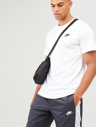 Nike Sportswear Woven Track Shorts - Anthracite