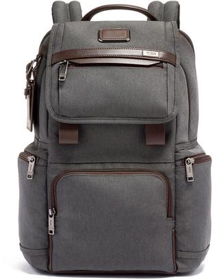 Tumi Alpha Flap Backpack