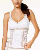Becca Lace Tankini Top Women's Swimsuit